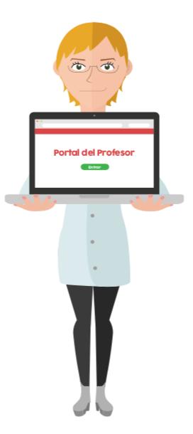 teacher-portal